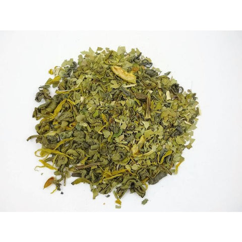 Morning Glory Blend - 3 Teas