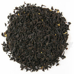 Organic Cream Earl Grey - 3 Teas