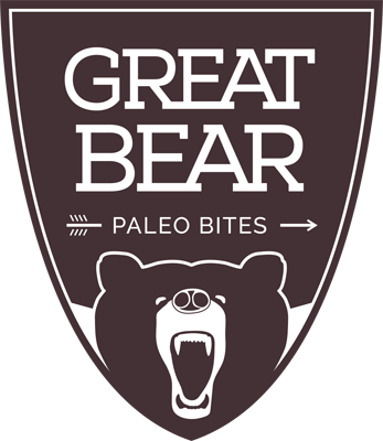 Great Bear Paleo Bites