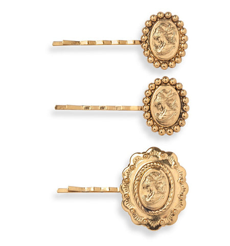Jennifer Behr Denari Bobby Pin Set