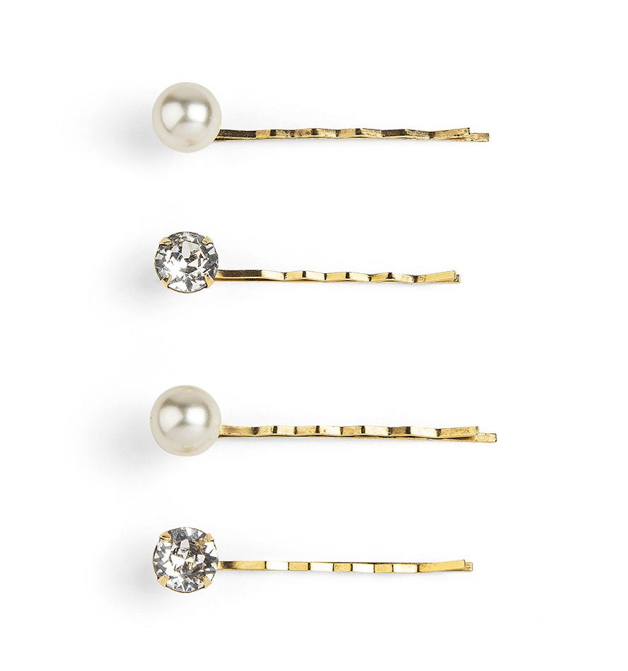Jennifer Behr Gigi Bobby Pin Set