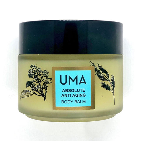 Uma Absolute Anti Aging Body Balm