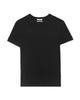 Co Collection Cashmere Tee in Black
