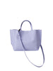 Ampersand As Apostrophe Half Tote in Lilac