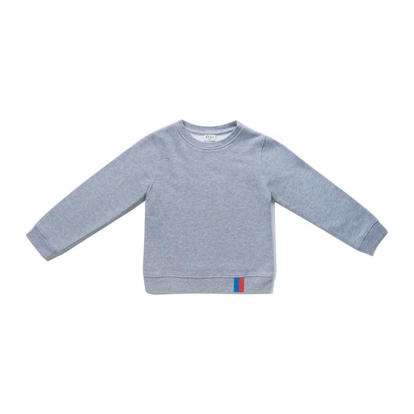 "Kule ""Raleigh"" Kids Sweatshirt in Grey"