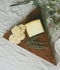 Rose & Fitzgerald Mugavu Serving Board & Soapstone Holder