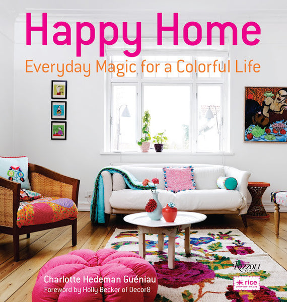 Happy Home by Charlotte Hedeman Gueniau