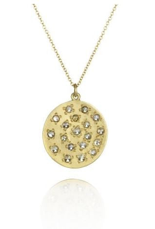 Brooke Gregson Orbital Necklace