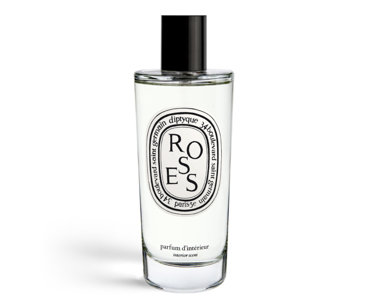 "Diptyque ""Roses"" Room Spray"