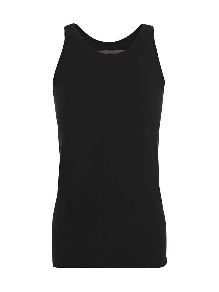 Enza Costa Muscle Tee