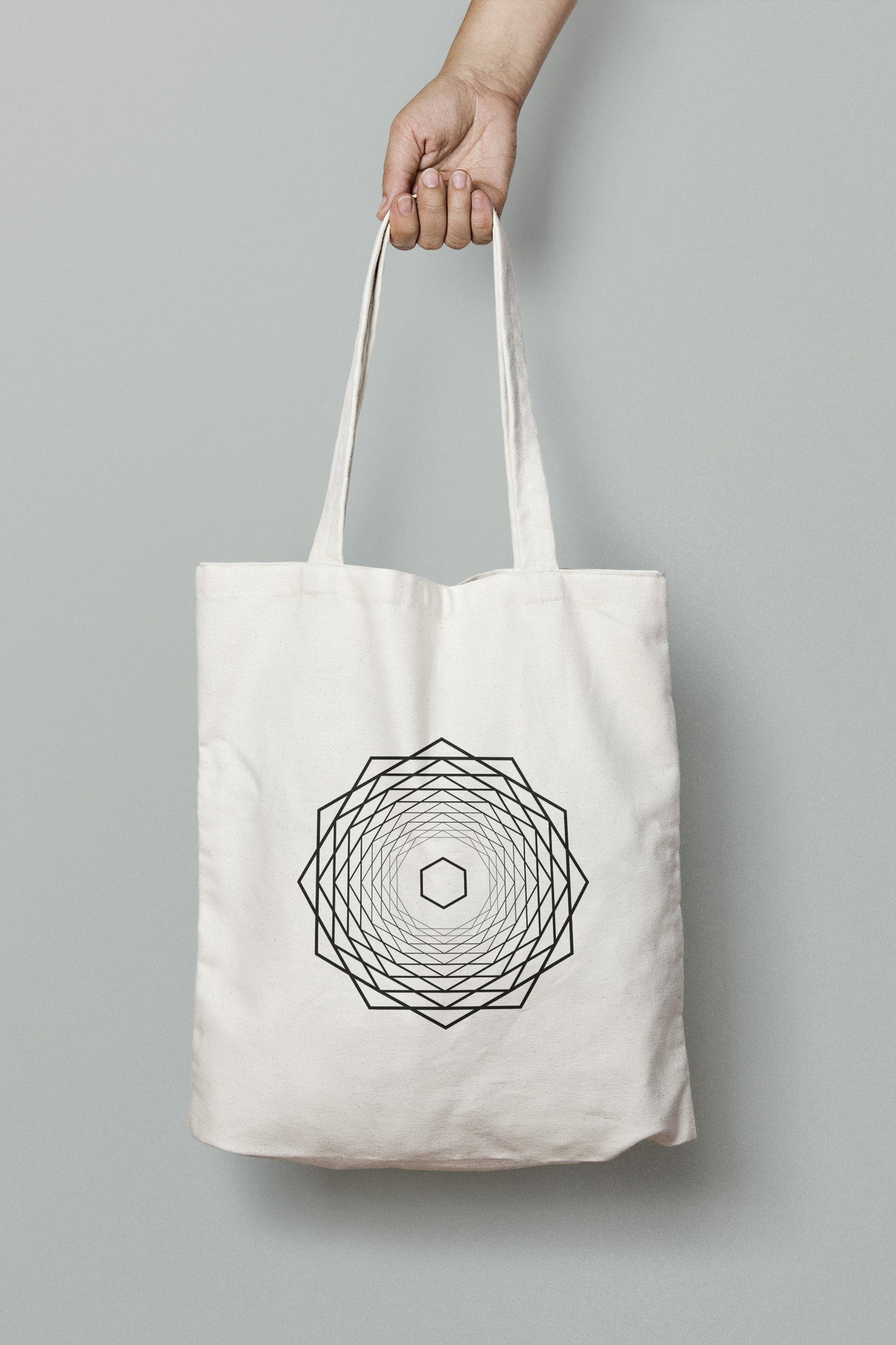 Bloom Tote by emerybloom