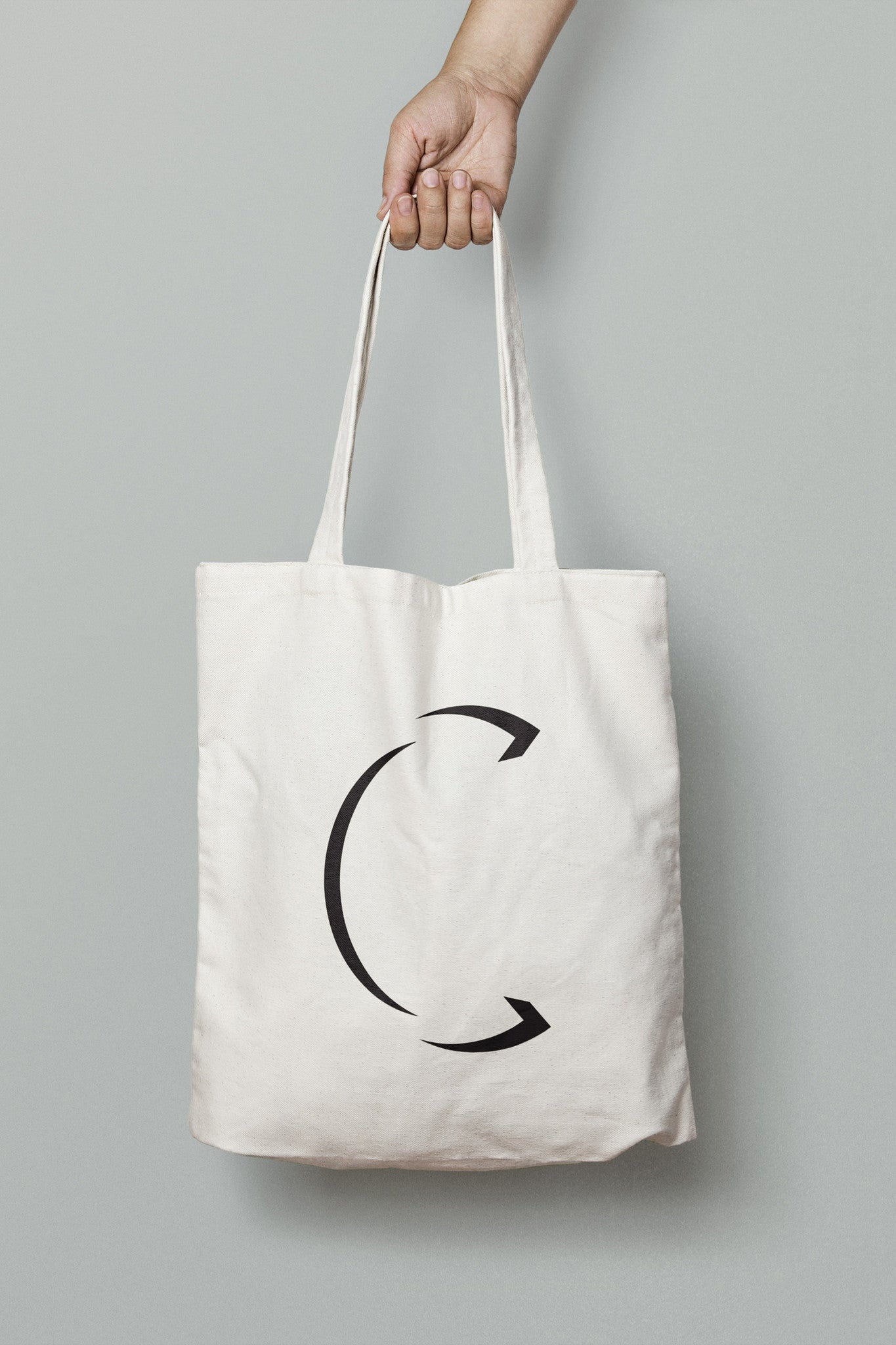 Alpha - C Tote by emerybloom