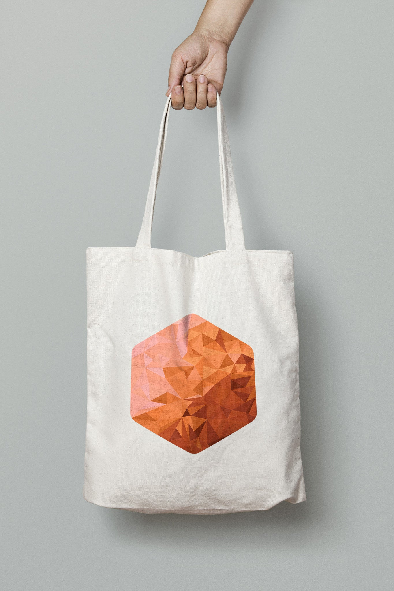 Dusk Tote by emerybloom