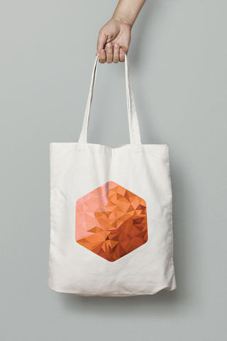 Dusk Shoulder Tote Bag