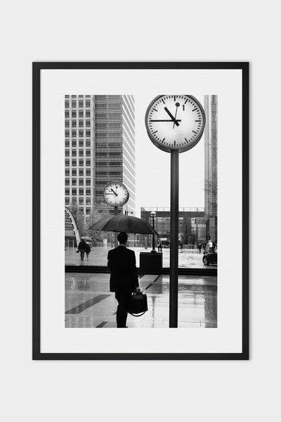 emerybloom 9TO5 art print
