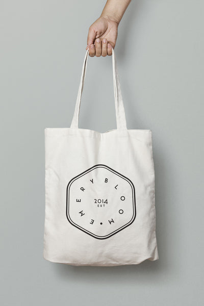 Emerybloom Tote by emerybloom