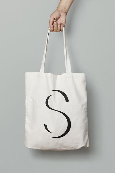 Alpha - S Tote by emerybloom