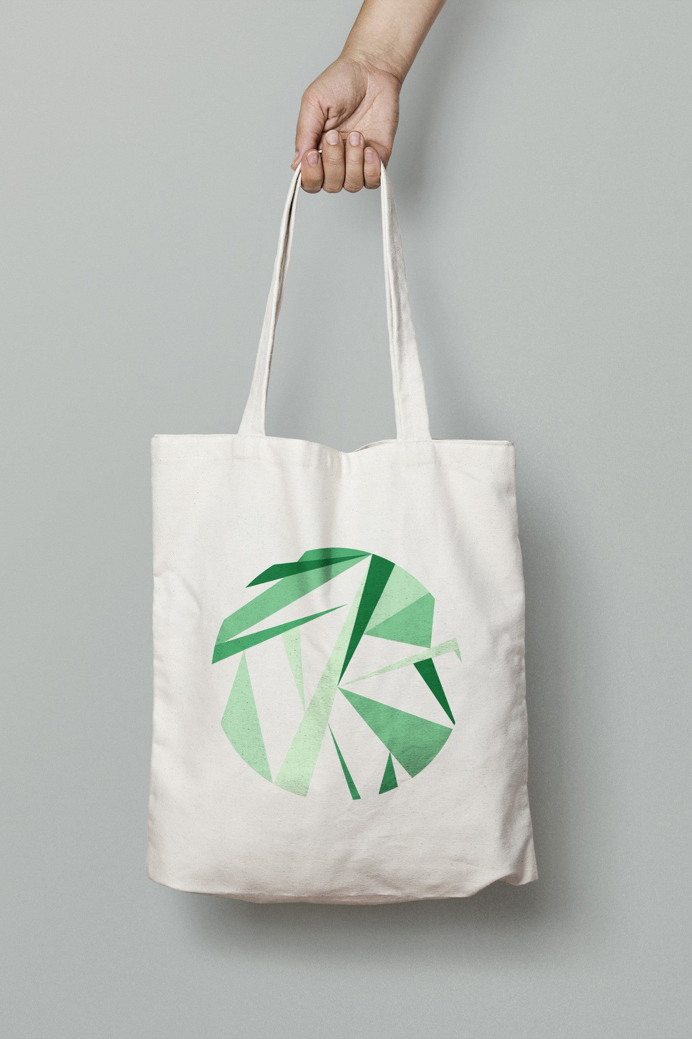 Wilderness Tote by emerybloom