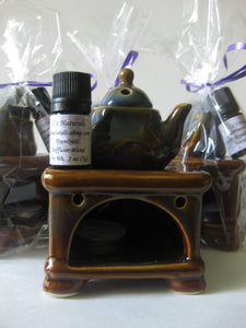 Ceramic Diffuser Gift Sets - L's Naturals | Bath & Body Boutique