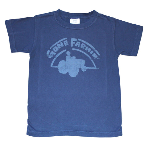 Gone Farmin' Youth T-shirt