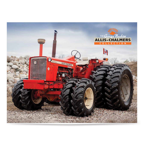 THE GEORGE NESBITT ALLIS-CHALMERS COLLECTION (International Orders)