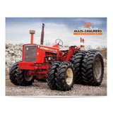THE GEORGE NESBITT ALLIS-CHALMERS COLLECTION (Domestic Orders)
