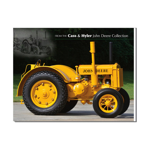 From the Cass & Hyler John Deere Collection