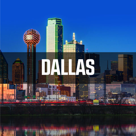 2019 Dallas Host Hotel Club Package