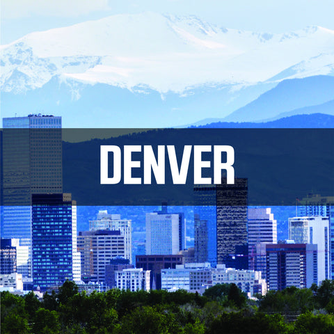 2019 Denver Host Hotel Club Package