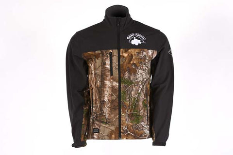 Gone Farmin' Dri-Duck Softshell Jacket