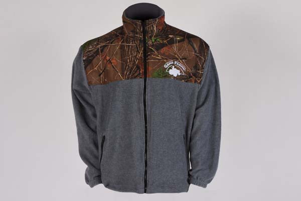 Gone Farmin' Men's Trailcrest Fleece