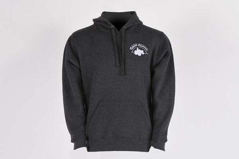 Gone Farmin' Men's J. America Hooded Sweatshirt