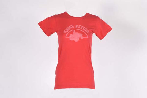 Gone Farmin' Women's T-shirt