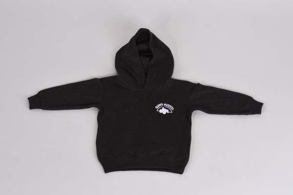 Gone Farmin' Youth Pullover Hoodie