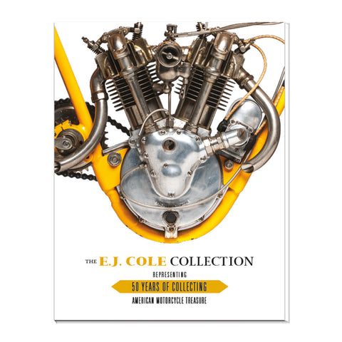 E.J. Cole Motorcycle Collection