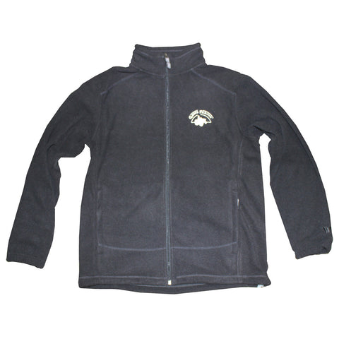 Gone Farmin' Men's Fleece Zip-Up Jacket