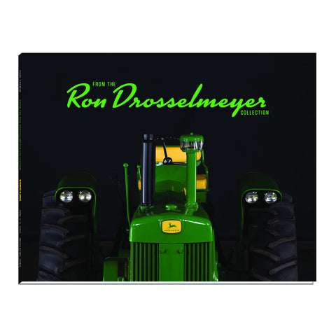 2017 Ron Drosselmeyer Collection (Domestic Shipping)