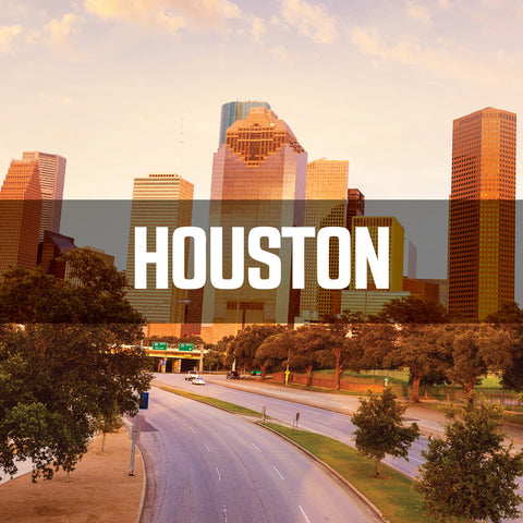 2018 Houston Host Hotel Club Package (Holiday Inn)