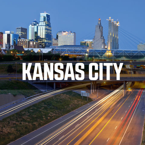 2019 Kansas City Host Hotel Club Package
