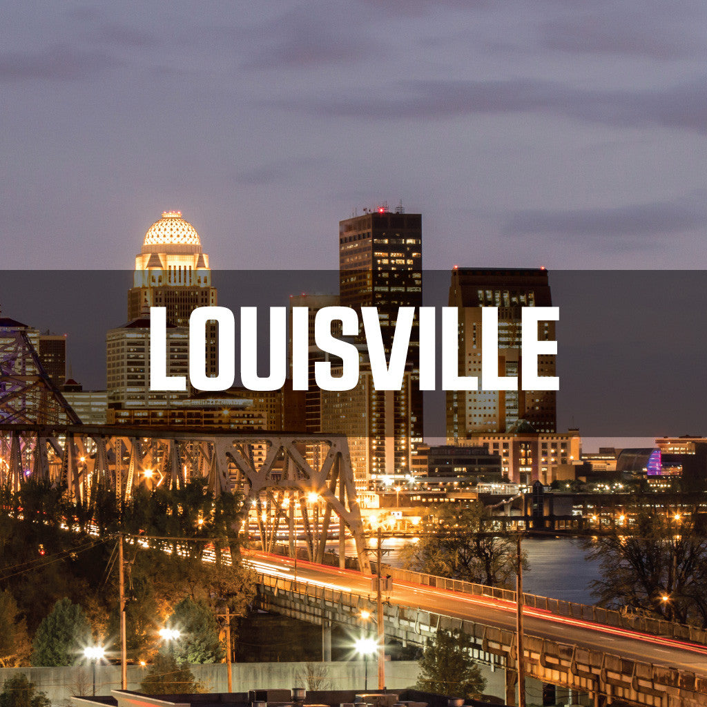2019 Louisville Host Hotel Club Package