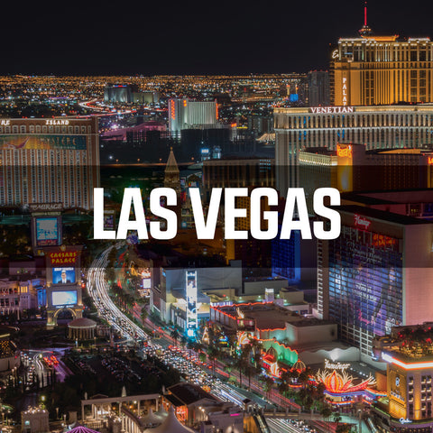 2017 Las Vegas Host Hotel Club Package