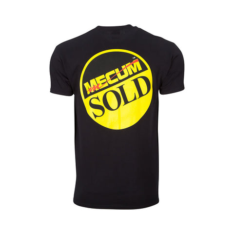SOLD logo T-shirt