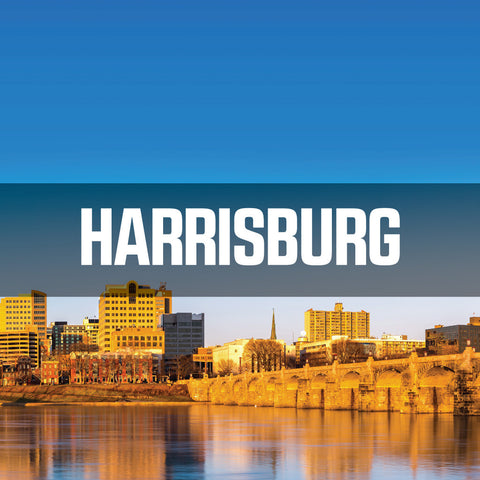2019 Harrisburg Host Hotel Club Package