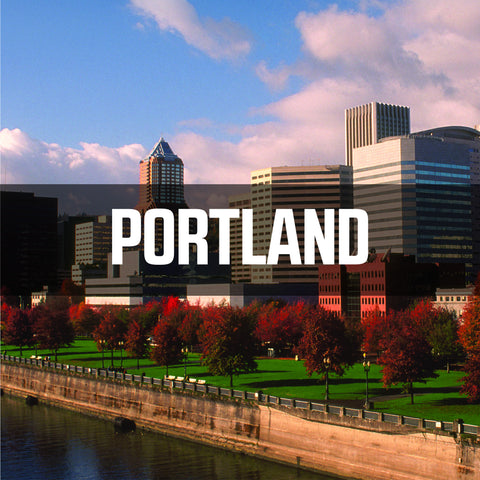 2019 Portland Host Hotel Club Package