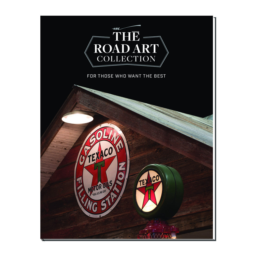 The 2016 Road Art Collection Auction