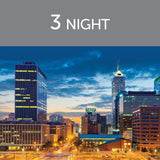 2018 Indy Host Hotel Club Package