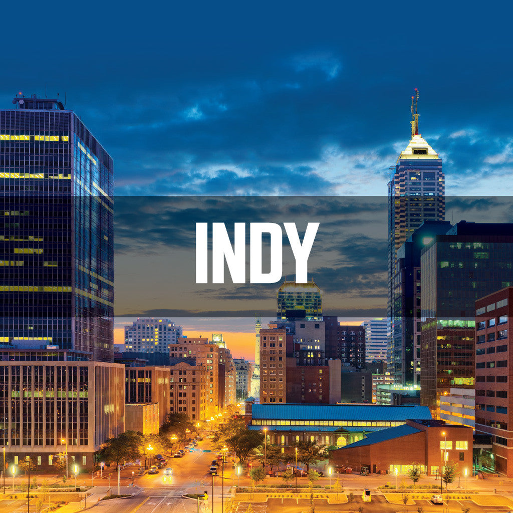 2019 Indy Host Hotel Club Package (Sheraton)