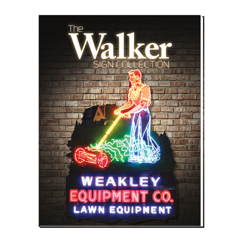 Walker Sign Collection