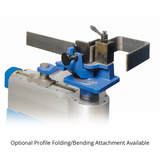 Ercolina Profile Folding Bending Attachment