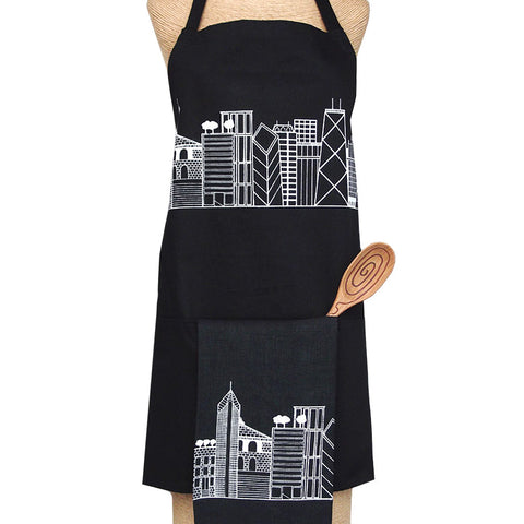 Windy City Apron